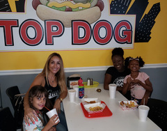 Cover photo of the Family Night at Howie's Top Dog 9-26-2018 album